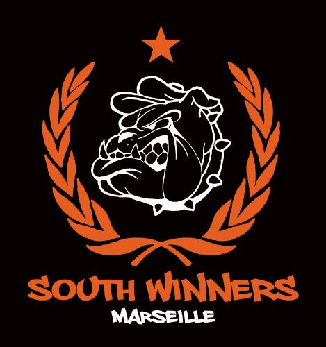 South Winners Marseille 1987